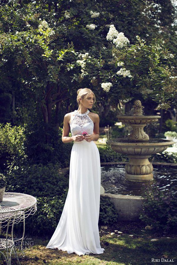 Riki Dalal Wedding Dresses