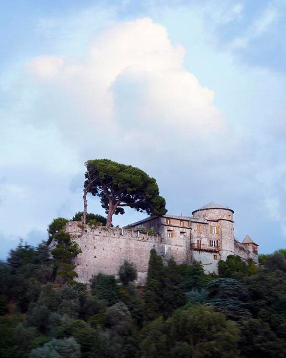 castello di brown