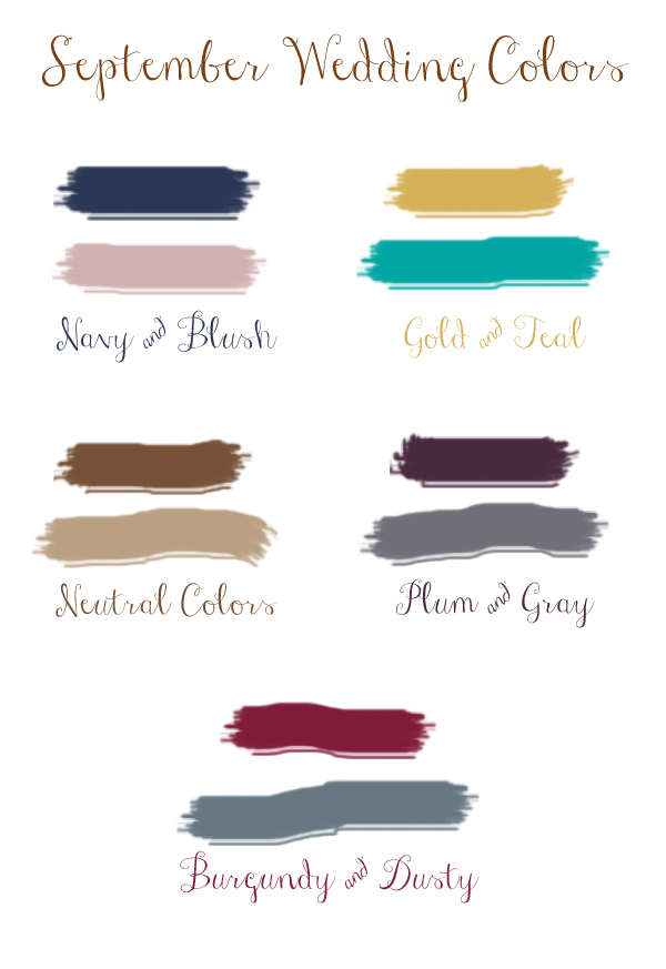 top-5-fall-wedding-color-ideas-for-september-brides
