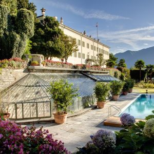 Villa-and-garden-lake-como