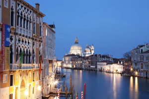 Luxury Venue for weddings in Venice