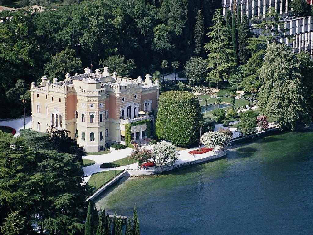 Villa Lake Garda01