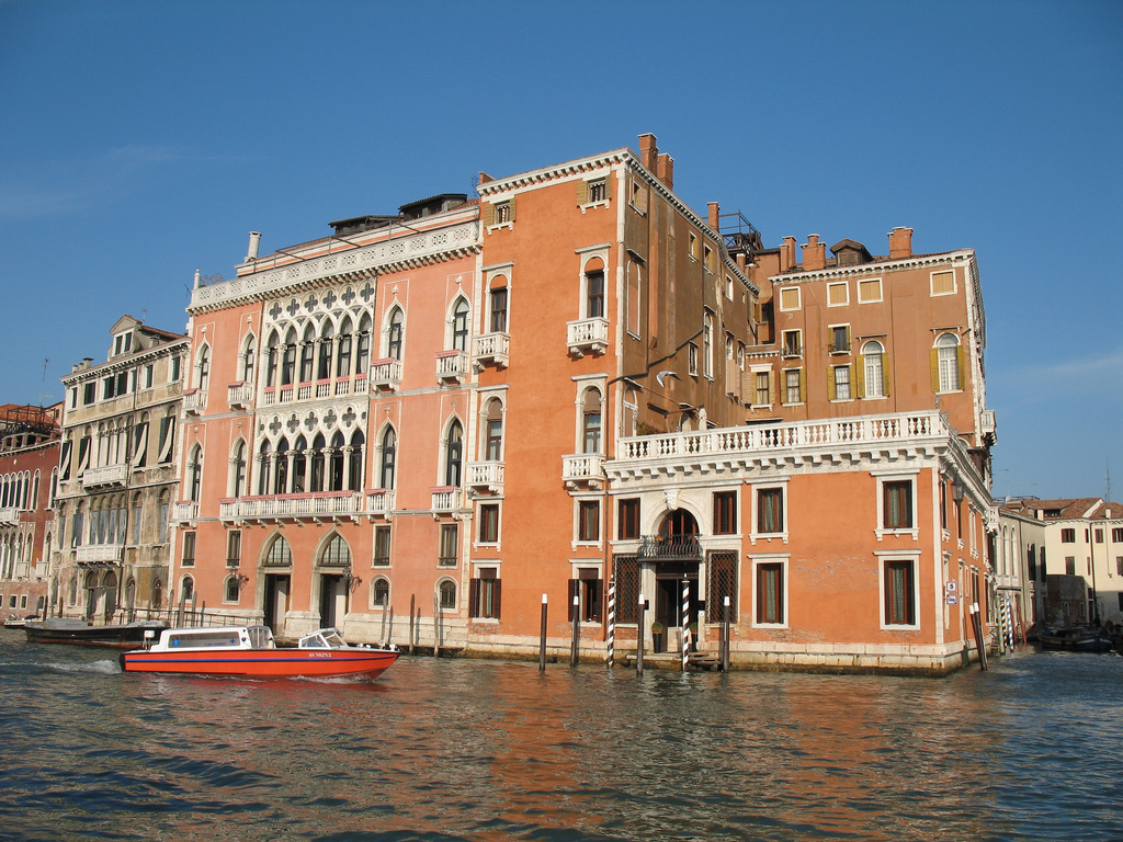 Palazzo Venice01