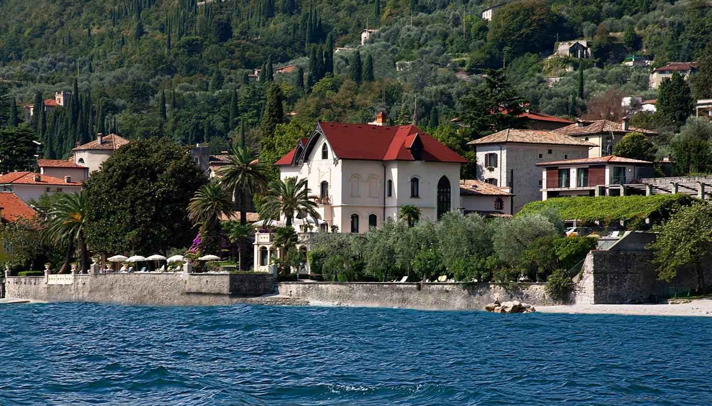Villa Lake Garda02