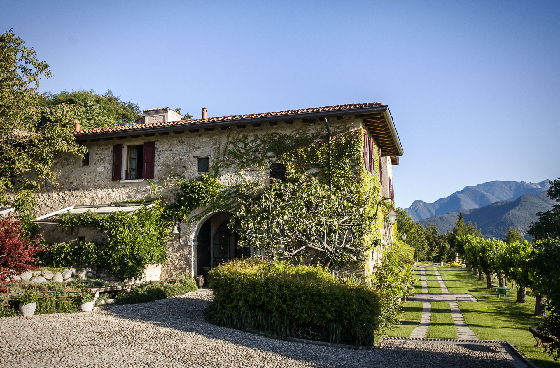 Villa Lake Garda03