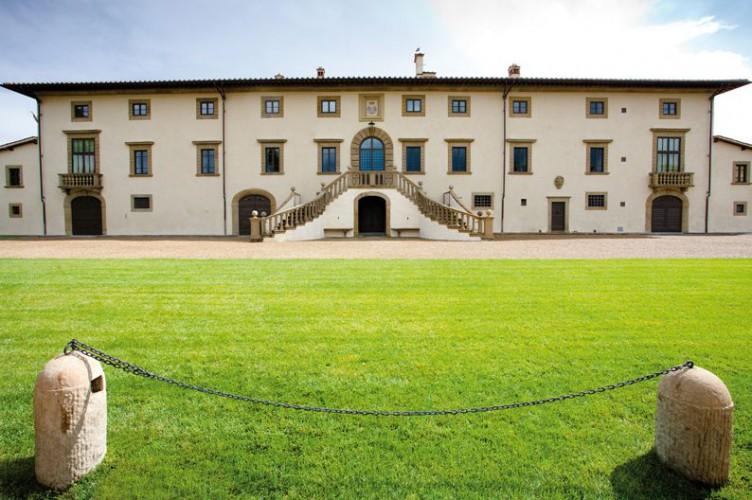 villa tuscany05