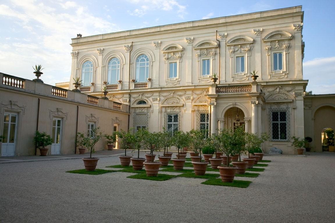 Villa Rome08
