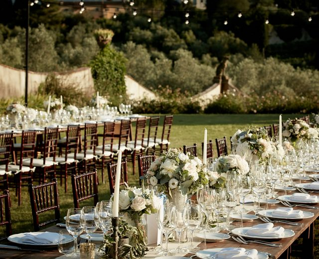 Die Hochzeit von Mailin und Thomas in Florenz am 9. Juli 2016. Fotografie: www.franknuernberger.de. Tel. 0172.101 3456
