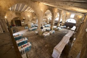 Tonnara, an incredible wedding venue
