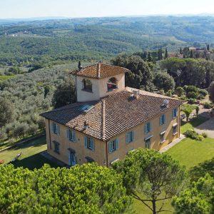 Classic-renaissance-villa-in-florence