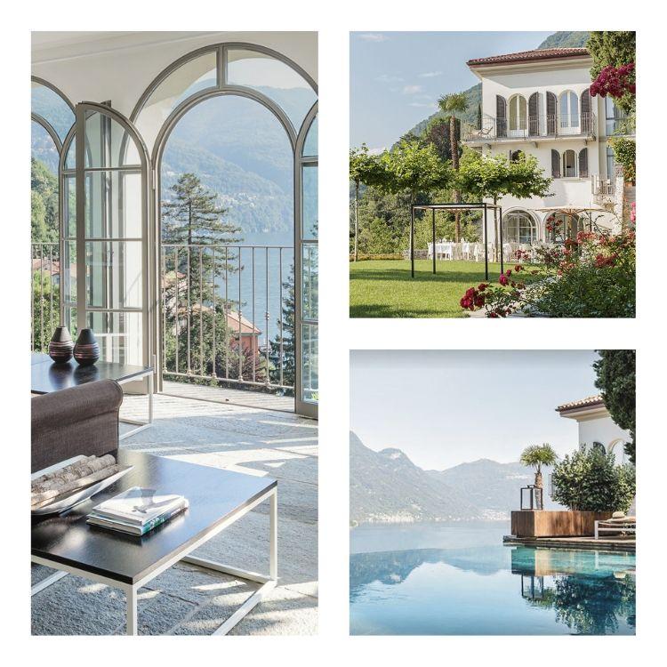 Villa Lario - Lake Como