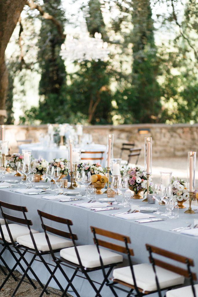 Wedding in Villa Vignamaggio