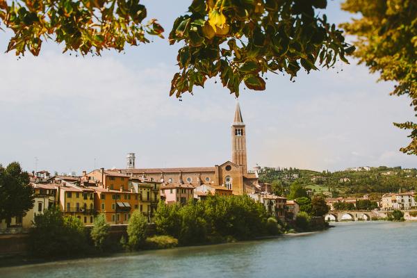 verona destination wedding in italy