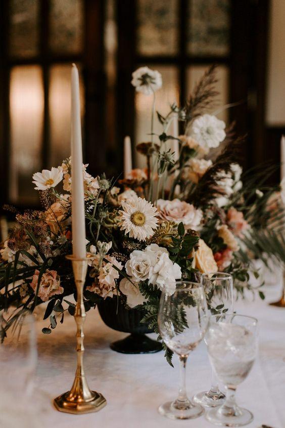 2021 wedding hottest décor trends
