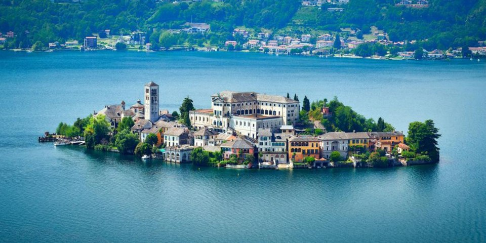 lago orta destionation wedding in italy