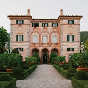 wedding venue tuscany