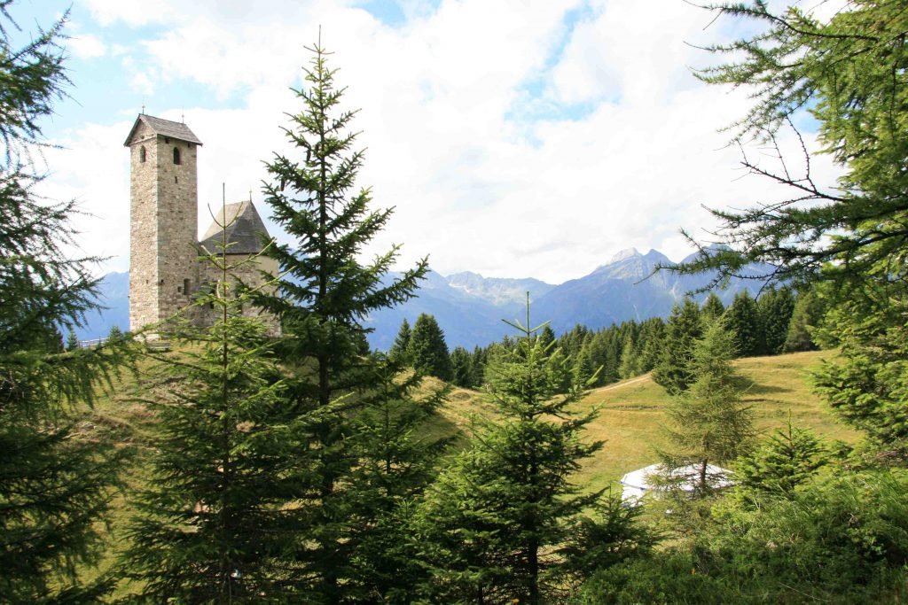 castel ivano wedding destionation mountains
