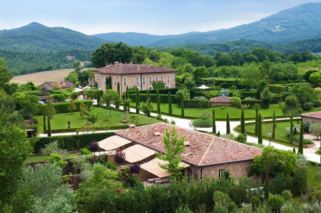 borgo santo pietro destination wedding planner in tuscany